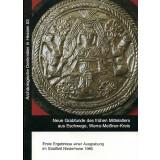 Neue Grabfunde des frühen Mittelalters aus Eschwege,...