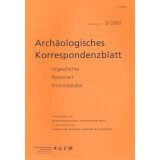 Archäologisches Korrespondenzblatt 2007/3