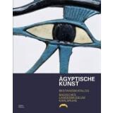 Ägyptische Kunst - Bestandskatalog des Badischen...