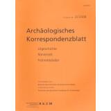 Archäologisches Korrespondenzblatt 2008/2