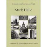 Stadt Halle - Saale