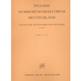Karien Nr. 1-714 - Sylloge Nummorum Graecorum...