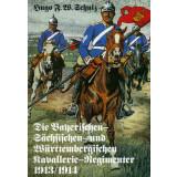 Die Bayerischen - Sächsischen und...