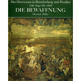 Die Bewaffnung - Das Heerwesen in Brandenburg und...