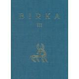 Birka III. Die Textilfunde aus den Gräbern