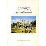 Vierter Geschäftsbericht der Stiftung zur...