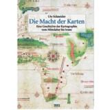 Die Macht der Karten - Eine Geschichte der Kartographie...