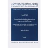 Endneolithische Siedlungskeramik aus Ergersheim,...
