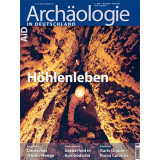 Archäologie in Deutschland. Heft 2008/6