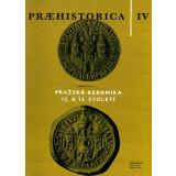 Prazska keramica dvanecteho a trinacteho stoleti - Prager...