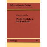 Ovids Fortleben bei Puschkin