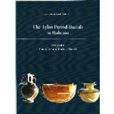 The Tylos Period Burials in Bahrain - Vol. 1, The Glass...