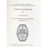 Byzantinische Bleisiegel in Berlin II