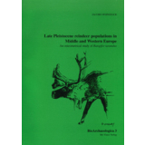 Late Pleistocene reindeer populations in Middle and...