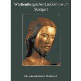 Stein- und Holzskulpturen 800-1400 - Die...