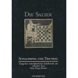 Die Salier - Schachspiel und Trictrac - Zeugnisse...