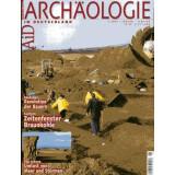 Archäologie in Deutschland. Heft 2007/1
