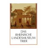 Das rheinische Landesmuseum Trier - Einführung in...