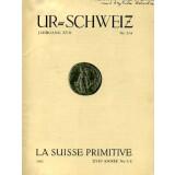 UR Schweiz Jahrgang XVII Nr. 3/4