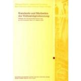 Standards und Methoden der Volltextdigitalisierung