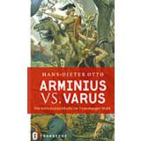 Arminius vs. Varus - Die Schicksalsschlacht im...
