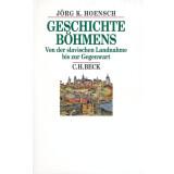 Geschichte Böhmens - Von der slavischen Landnahme...