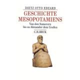 Geschichte Mesopotamiens - Von den Sumerern bis zu...