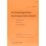 Archäologisches Korrespondenzblatt 2008/3