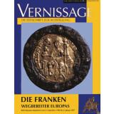 Die Franken Wegbereiter Europa - Vernissage - die...