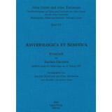 Assyriologica et Semitica - Festschrift für Joachim...