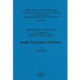 Semitic Etymological Dictionary. Vol. II: Animal Names