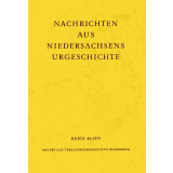 Nachrichten aus Niedersachsens Urgeschichte Band 48