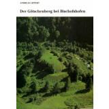 Der Götschenberg bei Bischofshofen