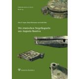 Die römischen Siegelkapseln aus Augusta Raurica