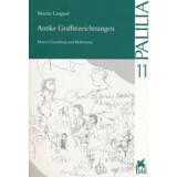 Antike Graffitizeichnungen - Motive, Gestaltung und...
