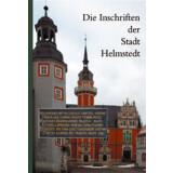 Die Inschriften der Stadt Helmstedt bis 1800