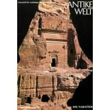 Die Nabatäer. Sonderband der Antiken Welt