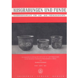 Ausgrabungen und Funde, Band 7 - 1962 Heft 1 - 6 -...