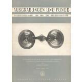 Ausgrabungen und Funde, Band 8 - 1963 Heft 1 - 6 -...