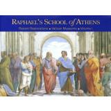 Raphael´s School of Athens