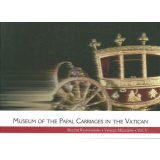 Museum of the Papal Carriages in the Vatican