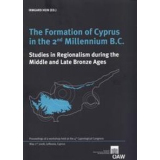 The Formation of Cyprus in the 2nd Millenium B.C. - Studies in Regionalism during the Middle and Late Bronze Age