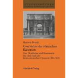 Geschichte der römischen Kaiserzeit - Von Diokletian...