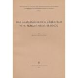 Das alamannische Gräberfeld von Schleitheim-Hebsack