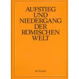 Aufstieg und Niedergang der römischen Welt. Von den...
