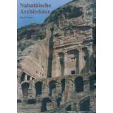 Nabatäische Architektur - Insbesondere Gräber...