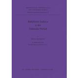 Babylonia Judaica in the Talmudic Period