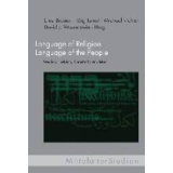 Language of Religion- Language of the People - Medieval...