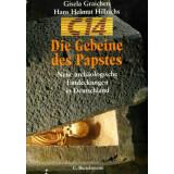 Die Gebeine des Papstes - C14 - Neue archäologische...