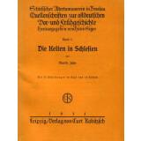 Die Kelten in Schlesien